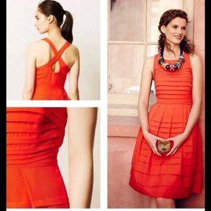 """Eva Franco """"Tangelo"""" dress"""